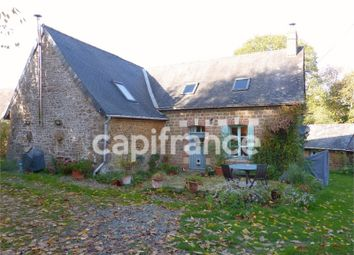 Thumbnail 3 bed property for sale in Pays De La Loire, Mayenne, Gorron