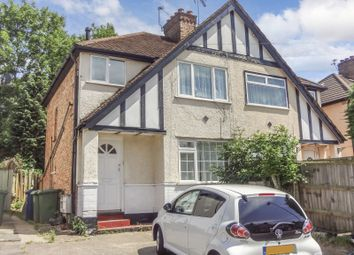 1 bed maisonette for sale in Belsize Road, Harrow, Greater London HA3