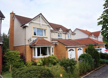Thumbnail 5 bed detached house for sale in Baird's Way, Bonnyrigg