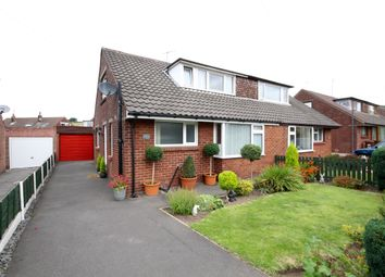 Thumbnail 2 bed semi-detached house for sale in Bannister Hall Lane, Higher Walton, Preston