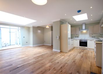 Thumbnail 2 bed flat to rent in Kensington Court Gardens, Kensington