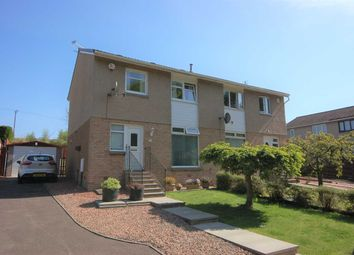 Thumbnail 3 bed property for sale in Mossbank, Rosyth, Dunfermline