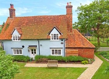 Thumbnail 4 bed detached house for sale in High Street, Long Wittenham, Abingdon, Oxfordshire