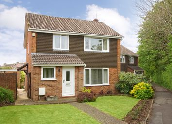 River Road, Chipping Sodbury, Bristol BS37. 3 bed detached house