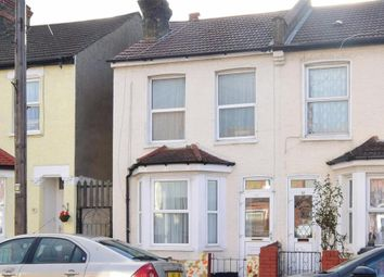 Thumbnail 2 bed terraced house for sale in Pemdevon Road, Croydon, Surrey