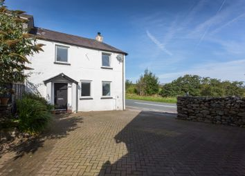 Thumbnail 3 bedroom semi-detached house for sale in Woodgate Cottage, Lowick Green, Ulverston