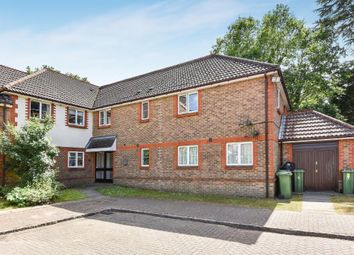 Thumbnail 2 bedroom flat for sale in Francis Way, Camberley, Surrey.