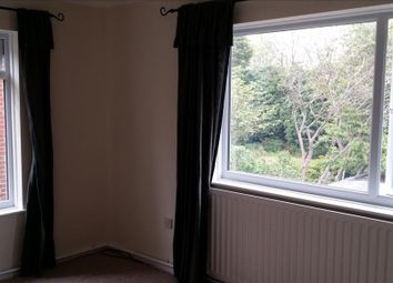 Thumbnail 2 bed flat to rent in Beaumont Drive, Whitley Bay