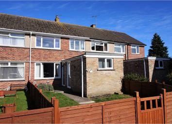 Thumbnail 3 bedroom terraced house for sale in De Montfort Road, Newbury