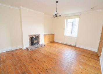 Thumbnail 1 bedroom terraced house for sale in Wesley Street, Prudhoe