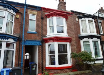 Thumbnail 3 bedroom terraced house to rent in Great Location - Roach Rd, Sheffield