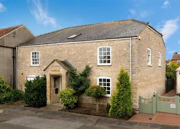 Thumbnail 3 bed property for sale in Middle Street, Metheringham, Lincoln