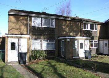 Thumbnail 2 bed flat for sale in Tipton Road, Sedgley, Dudley