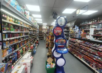 Thumbnail Retail premises for sale in Queensway, Dunstable