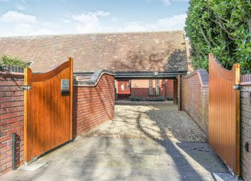 4 bed property for sale in Balsall Street, Balsall Common, Coventry CV7