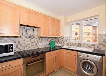 Thumbnail 2 bedroom flat for sale in St. Peters Street, Maidstone, Kent