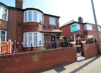 Thumbnail 3 bed semi-detached house for sale in Ivy Street, Leeds