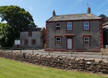 Thumbnail 7 bed detached house for sale in Ghyll Farm, Egremont, Cumbria