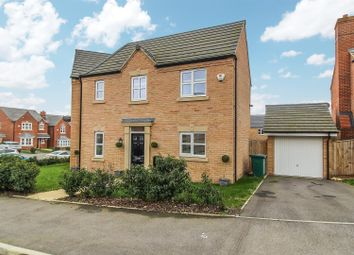 3 bed semi-detached house for sale in Poppy Court, Futures Walk, Coventry CV3