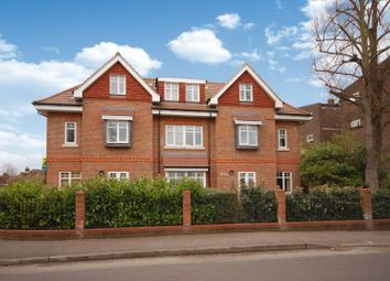 Thumbnail 2 bed flat to rent in Addlestone Park, Addlestone