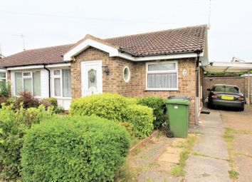 Thumbnail 2 bed semi-detached bungalow for sale in Appleton Drive, Ormesby, Great Yarmouth