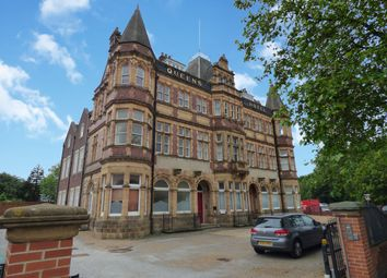 Thumbnail 2 bed flat for sale in Queens Hotel Apartments, Pontefract, West Yorkshire