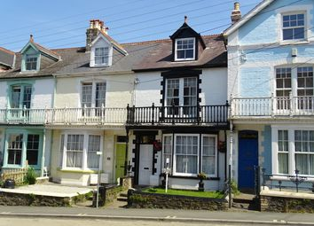 Thumbnail 5 bedroom terraced house for sale in Clovelly Road, Bideford