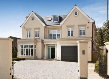 Thumbnail 7 bed detached house for sale in Beech Hill Avenue, Hadley Wood, Hertfordshire