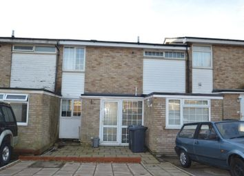 Thumbnail 5 bed terraced house to rent in Ulcombe Gardens, Canterbury, Ukc
