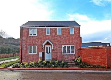 Thumbnail 3 bed detached house for sale in Ymyl Yr Afon, Hawthorn, Pontypridd