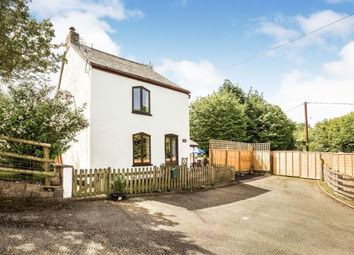 Thumbnail 2 bed detached house for sale in Bryn Saith Marchdog, Corwen, North Wales