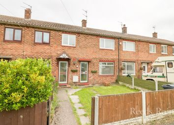Thumbnail 3 bed terraced house to rent in Mill Lane, Ellesmere Port