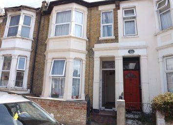 Thumbnail 1 bedroom flat for sale in St. Leonards Road, Southend-On-Sea