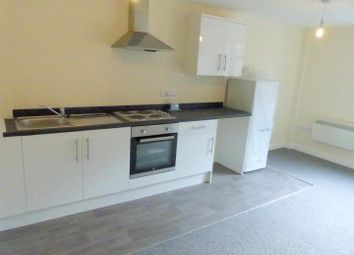 Thumbnail 1 bed property to rent in Potter Street, Worksop