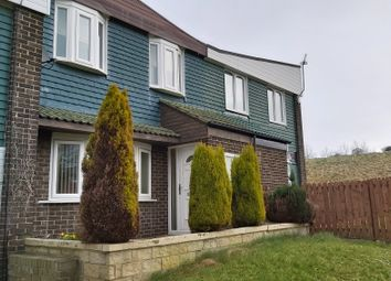 Thumbnail 3 bed terraced house to rent in Saltford, Gateshead