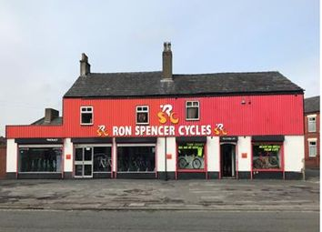 Thumbnail Commercial property for sale in 184-186 Orford Lane, Warrington, Cheshire