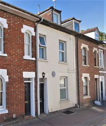 Thumbnail 4 bed terraced house for sale in North Street, Swindon