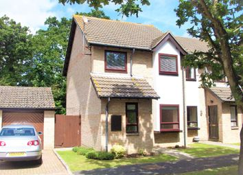 Thumbnail 3 bed semi-detached house to rent in Aysha Close, New Milton