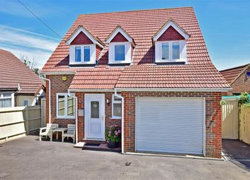 Thumbnail 4 bed detached house for sale in Thorn Hill Road, Warden, Sheerness, Kent