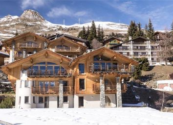 Thumbnail Parking/garage for sale in Chalet Cephee, Verbier, Valais, Switzerland