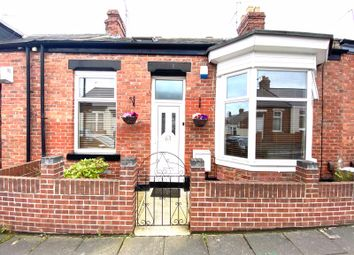 Thumbnail 3 bed terraced house to rent in Queens Crescent, Barnes, Sunderland