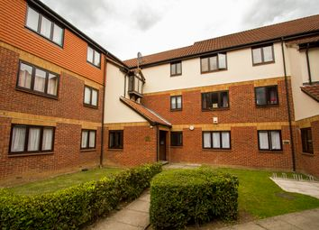 Thumbnail 2 bed flat to rent in Fieldfare Ct, 16 Falcon Way, Colindale