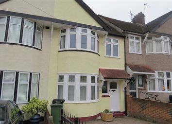 Thumbnail 3 bed property to rent in Selworthy Road, London