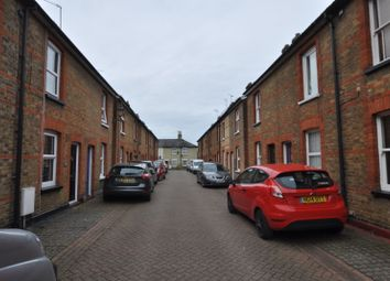 Thumbnail 2 bed terraced house to rent in Sidney Terrace, Bishops Stortford, Hertfordshire