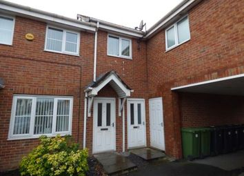 Thumbnail 1 bed flat for sale in Ash Road, Litherland, Liverpool, Merseyside