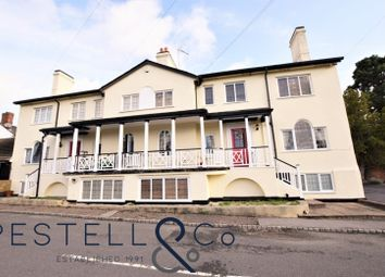 Thumbnail 2 bed flat for sale in The Downs, Dunmow
