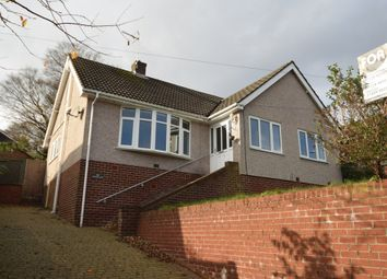 Thumbnail 2 bedroom detached bungalow for sale in Hollow Lane, Barrow-In-Furness, Cumbria