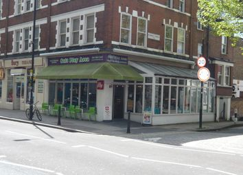 Thumbnail Retail premises to let in 152 Fulham Palace Road, Fulham