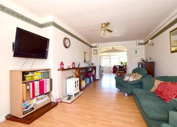 Thumbnail 2 bedroom semi-detached house for sale in Wakefield Way, Hythe, Kent