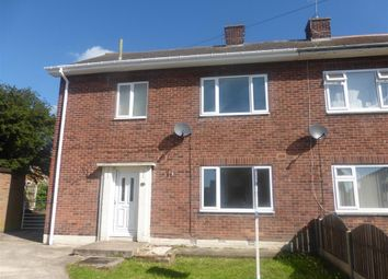 Thumbnail 4 bed semi-detached house to rent in Willow Holt, Retford